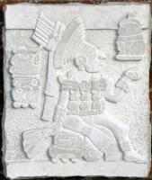 Le roi Copàn (Honduras)